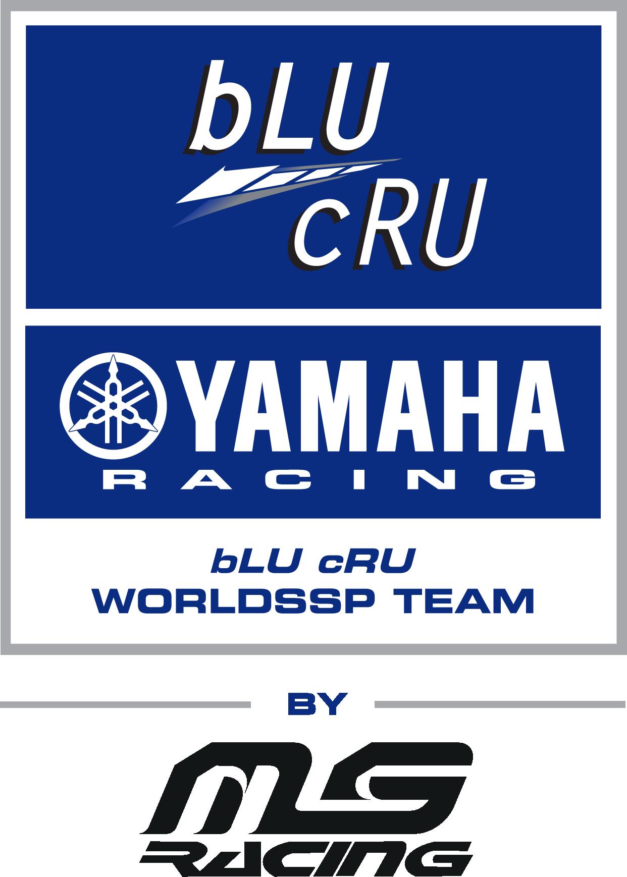 YAMAHA MS Racing - WSBK - Equipo de competición